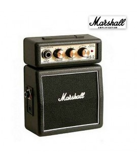 Marshall MS-2 Black 1 Watt