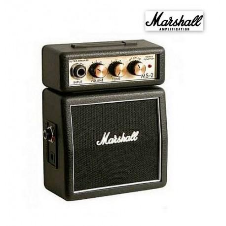 Marshall MS-2 Black 1 Watt