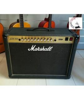 Marshall JCM 900 Dual Reverb 4102