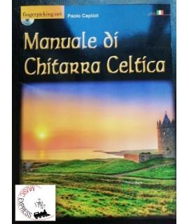 Capizzi - Manuale di Chitarra Celtica