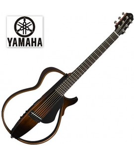 Yamaha Silent SLG200S Tobacco Brown