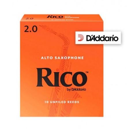 Rico RJA1020 - Ance Sax Sax Contralto 2