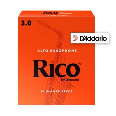 Rico RJA1030 - Ance Sax Contralto 3