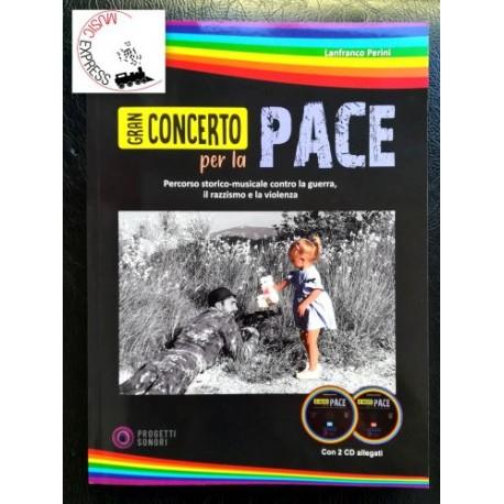 Perini - Gran Concerto per la Pace