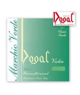 Dogal V21A - Corde Violino 1/2 e 1/4