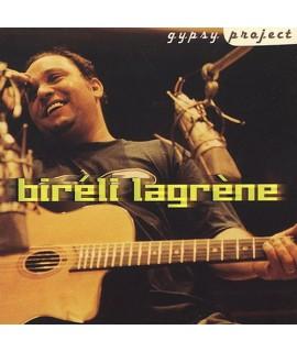 Bireli Lagrene - Gipsy Project