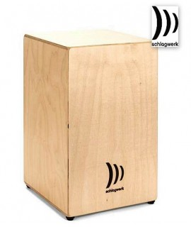 Cajon Schlagwerk CBA1S Kit
