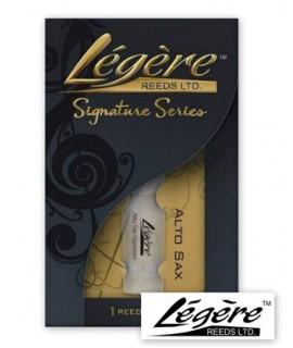 Légère Signature 2 1/4 Sax Contralto