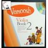 Gregory - Vamoosh Violin Book 2