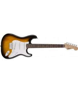 Fender Squier Bullet Strat HSS Brown Sunburst