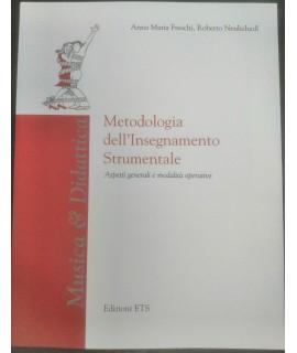 Freschi,Neulichedl - Metodologia dell'insegnamento strumentale