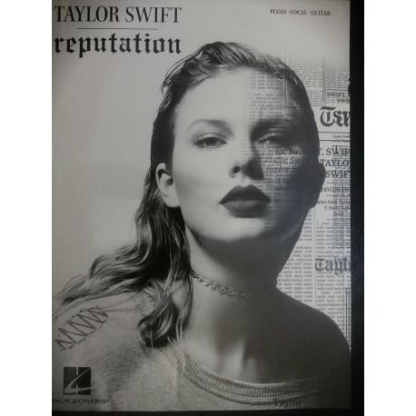 Taylor Swift- Reputation