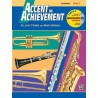John O' Reilly - Accent on achievement  per trombone book 1