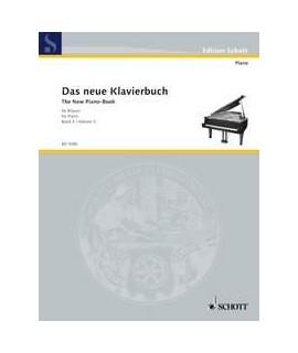 Das neue klavierbuch - the new piano book vol.3