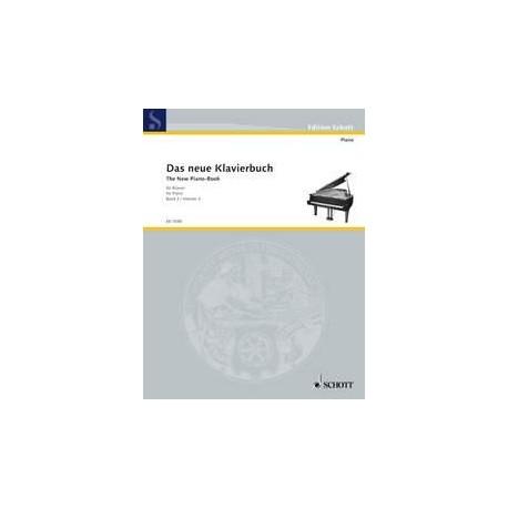 Das neue klavierbuch volume 3