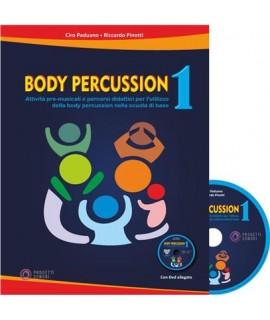 Body Percussion 1