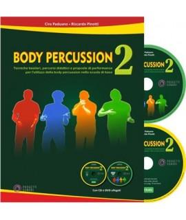 Body Percussion 2
