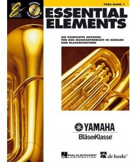 Essential elements per Tuba volume 1