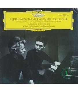 Ludwig Van Beethoven - Klavierkonzert nr. 1 C-Dur